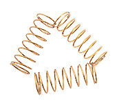 Yamaha - Valve Spring - Fits Most Models of Tuba