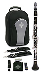 Buffet E12F - Bb Clarinet