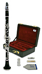 Buffet RC Greenline - Bb Clarinet