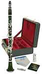 Buffet RC Prestige Greenline - Bb Clarinet