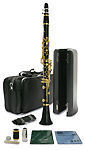 Yamaha YCL-CSGIIIH Gold Keys - Bb Clarinet