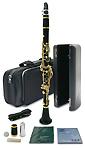 Yamaha YCL-CSGIIIHL Gold Keys/Lever - Bb Clarinet
