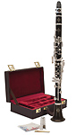 Buffet E11 - C Clarinet