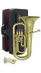 Besson BE1062 Lacquer - Euphonium