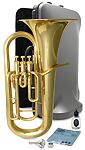 Yamaha YEP-201 Lacquer - Euphonium