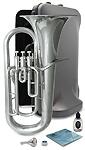 Yamaha YEP-201S Silver Plated - Euphonium