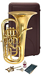 Besson Sovereign BE968 Lacquer - Euphonium