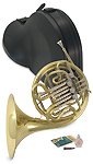 Holton H378 - French Horn