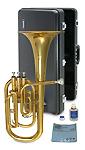 Yamaha YAH-203 Lacquer - Tenor Horn