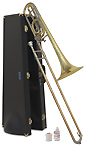 Conn 88HY - Traditional Wrap Bb/F Trombone