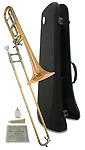 Courtois Legend AC440BR - Bb/F Trombone
