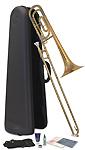 Yamaha YSL-448GECN - Bb/F Trombone