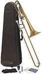 Yamaha YSL-620 - Bb/F Trombone