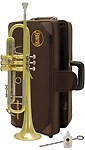 Bach Stradivarius 43L 180ML - Standard Lead Pipe Bb Trumpet