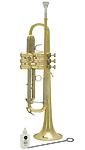 Vincent Bach VBS1 - Bb Trumpet