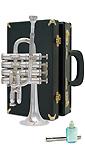 Getzen Eterna 940S - Piccolo Trumpet