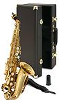 Elkhart - Curved Soprano Sax