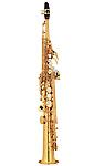 Yamaha YSS-82Z - Soprano Sax