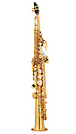 Yamaha YSS-82ZR - Soprano Sax