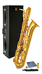 Yamaha YBS-32E - Baritone Sax