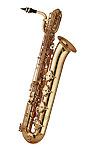 Yanagisawa B991 - Baritone Sax
