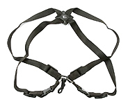 BG Sax Harness Support Sling S41SH - female