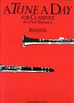 Tune A Day Clarinet Book 1 Herfurth