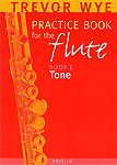 Wye Practice Book For Flute 1 Tone