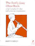 Really Easy Oboe Book