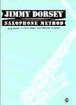 Jimmy Dorsey Saxophone Method