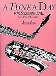 Tune A Day Saxophone Book 1 Herfurth