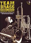 Team Brass Trumpet Cornet Book & Cd