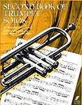 Second Book Of Trumpet Solos complete