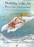 Walking In The Air (Snowman) Clarinet/Tensax+Piano