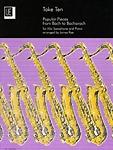 Take Ten Alto Saxophone & Piano Rae