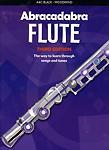 Abracadabra Flute Pollock 3rd Edition