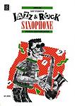 Easy Studies In Jazz & Rock Saxophone Rae4
