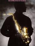 Jazz & Blues Greats Saxophone
