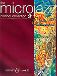 Microjazz Clarinet Collection 2 Norton