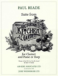 Reade Victorian Kitchen Garden Tv Theme Clarinet