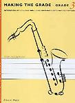 Making The Grade Saxophone Grade 3