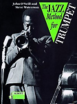 Jazz Method For Trumpet ONeill Book & Cd