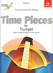 Time Pieces For Trumpet Vol 2 Harris/Wallace