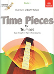 Time Pieces For Trumpet Vol 3 Harris/Wallace