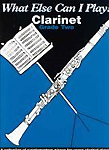 What Else Can I Play Clarinet Grade 2