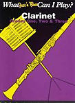 What Jazz & Blues Can I Play Clarinet Grades 1-3