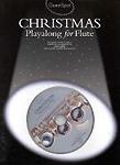 Guest Spot Christmas Flute Book & Cd