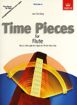 Time Pieces For Flute Vol 2 Denley