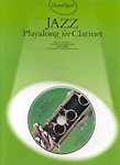 Guest Spot Jazz Clarinet Book & Cd