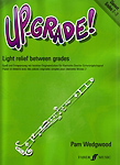 Up Grade Clarinet Grades 2-3 Wedgwood